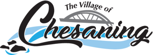 Village of Chesaning Logo