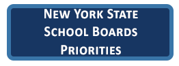 New York State School Boards Priorites