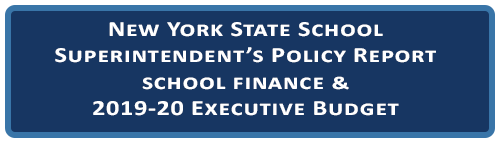 New York State School Superintendent's Policy Report