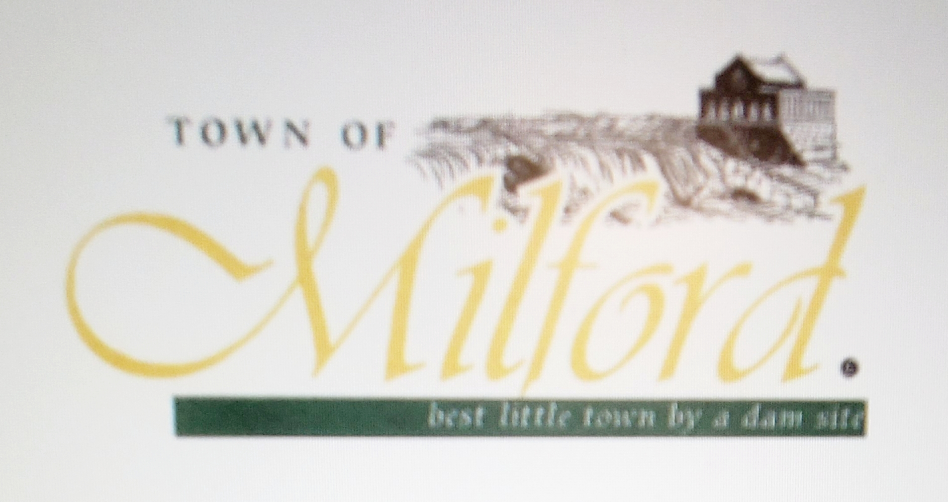 Town of Milford Logo