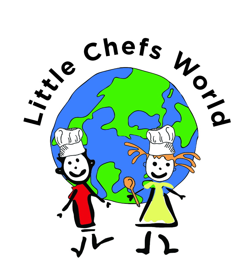 Little Chefs World Logo