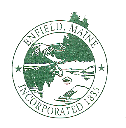 Town of Enfield logo