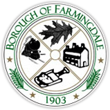 Borough of Farmingdale, NJ Logo