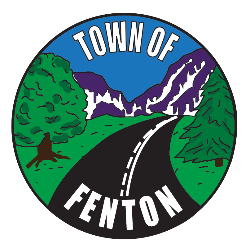 Town of Fenton, New York Logo