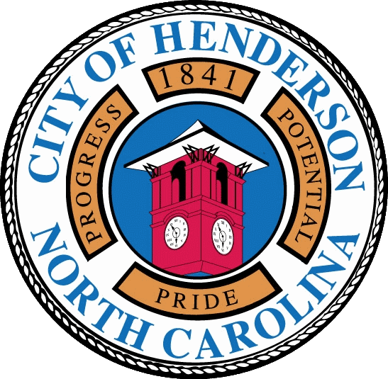 City Of Henderson, NC