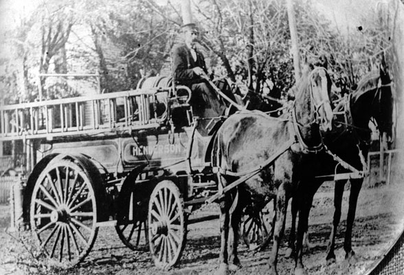 history-Horse-Drawn-Fire-Truck