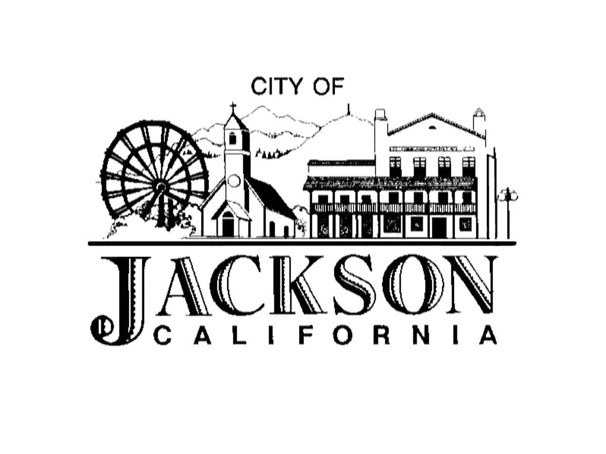 City Of Jackson Website Logo