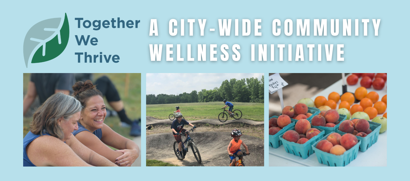 Community Wellness - Facebook Cover
