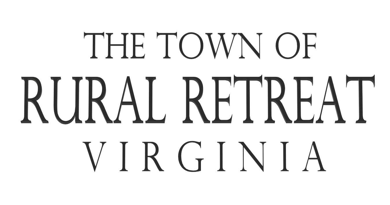 TOWN OF RURAL RETREAT, VA
