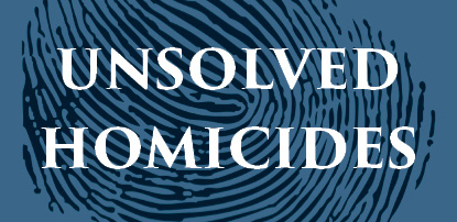 Website Unsolved Homicides