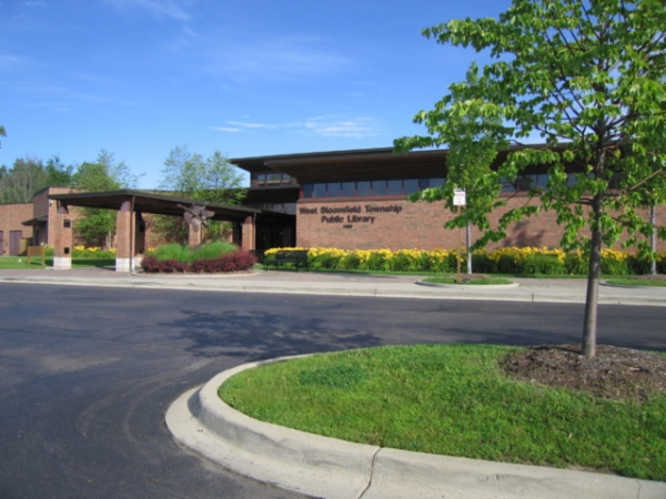 West Bloomfield Library