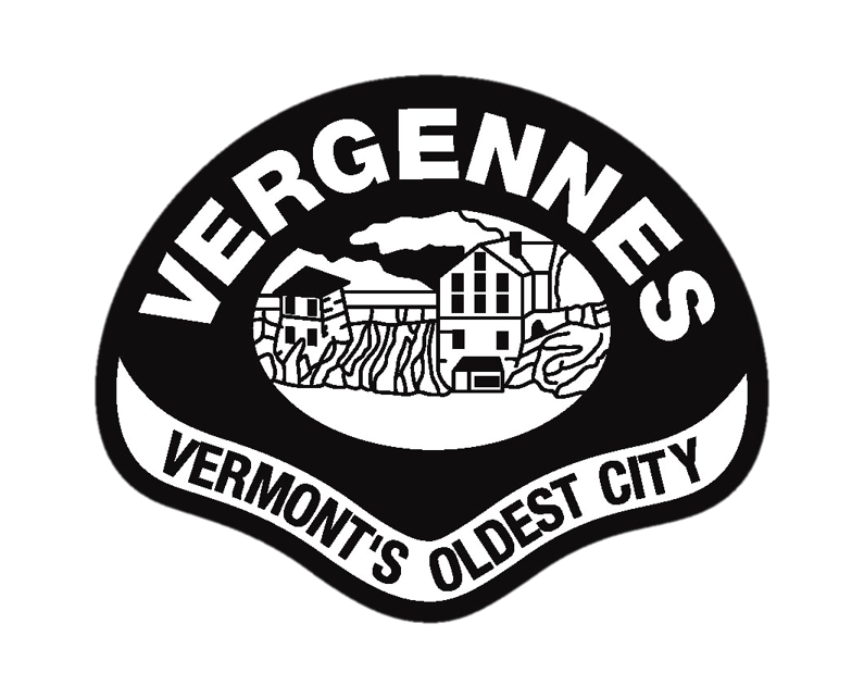 City of Vergennes, VT Logo