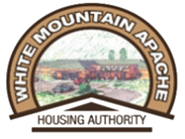 White Mountain Apache Housing Authority Logo